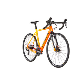 ORBEA Gain M30 E-racercykel Gul/Orange